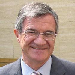 Professor Robert Meillier